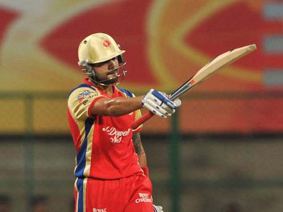 Abhinav Mukund ruled out of IPL for 10 days