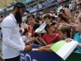 Star Spinner Moeen Ali Turns Southampton Hero