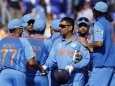 England Did Not Test Us At All, Says MS Dhoni