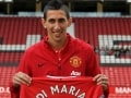 Manchester United Will Regret it if Angel Di Maria Leaves: Diego Forlan