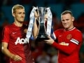 Man United Beat Liverpool to Lift International Champions Cup