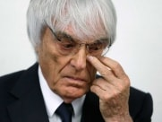 Kidnappers Demand USD 36 Million Ransom For Ecclestone's Mother-in-Law