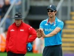 Too Late to Sack Alastair Cook as ODI Captain, Says Ashley Giles