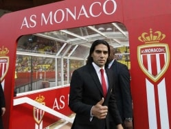 Manchester United F.C Sign Radamel Falcao, Daley Blind on Busy Deadline Day