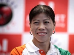 MC Mary Kom to be Part of Vijender Singh's WBO Asia Title Bout