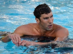 Rio Olympics: Michael Phelps Warns Rivals, Says he Has Unfinished Job