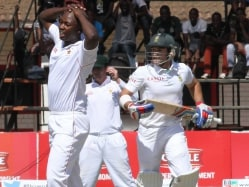 Zimbabwe's Tendai Chatara Fined by ICC for Dissent