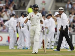 Virat Kohli Needs to Improve Poor Technique, Says Geoffrey Boycott