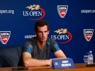 Andy Murray to Avoid Controversy After Scottish Independence Twitter Row