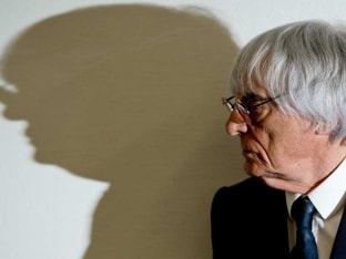 Bernie Ecclestone Steps In to Solve Caterham Dispute