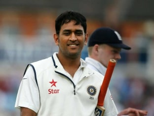 Mahendra Singh Dhoni, Please End the Test Retirement Speculation
