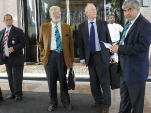 Inderjit Singh Bindra to Withdraw From Cricket Affairs