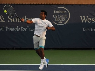 Leander Paes-Andre Begemann Make it to Final of Winston-Salem Open