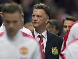 'Devil' Louis Van Gaal Preaches Patience at Manchester United F.C.