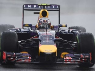 Formula One Engine Agreement Contains 'Red Bull Clause'