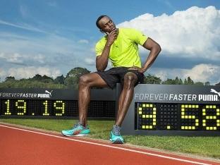 Usain Bolt is the Greatest, Says Athletics Legend Michael Johnson