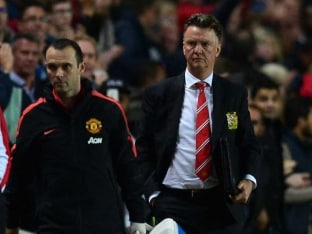 Serious Questions for Manchester United F.C. After League Cup Humiliation