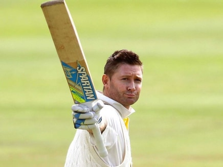 Michael Clarke Rules Out Playing Big Bash League