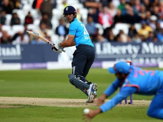 Don't Care What Anyone Says, Declares Under-Fire Alastair Cook