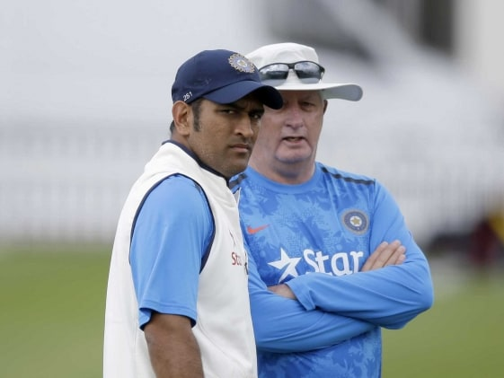 BCCI Hints at 'Peace' With Mahendra Singh Dhoni Over Who-is-Boss Comments