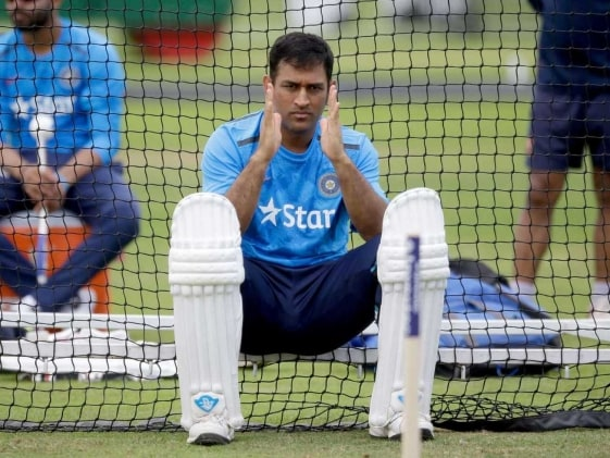 'Mahendra Singh Dhoni's Captaincy Not Up To Test Standard'