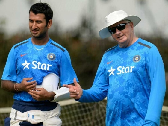Rahul Dravid Says Changes in India's Support Staff Ill-Timed