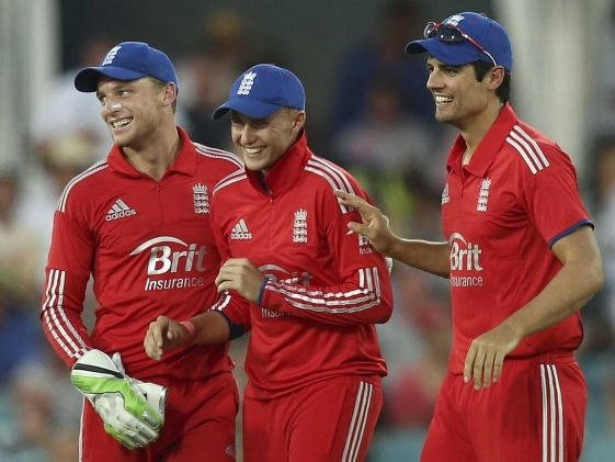 England Gear Up for India ODIs With World Cup in Mind