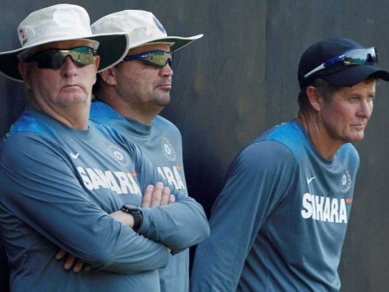 Under-Fire Duncan Fletcher Won't Be Sidelined, Assures Ravi Shastri