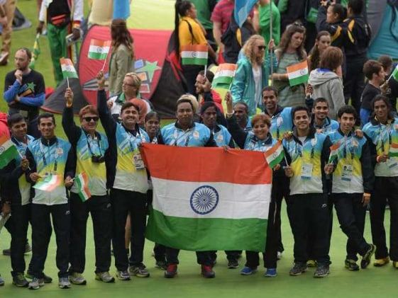 Commonwealth Games 2014: India Happy With Top-5 Finish in Glasgow