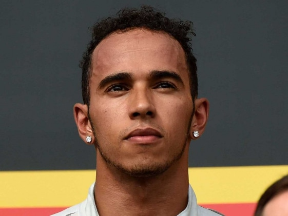 Lewis Hamilton Wants Muscles, Targets Weight Gain for Race Gains