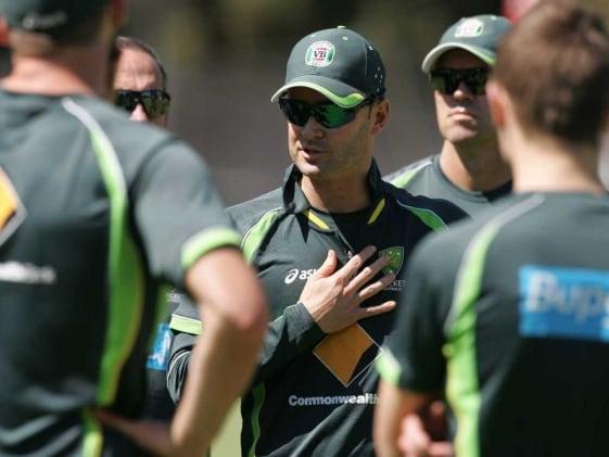 Divided: Australia, Captain Michael Clarke on Collision Course