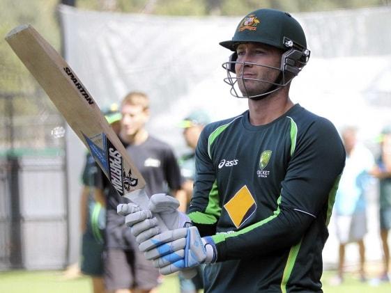 Injured Michael Clarke Named in 12-Man Australia Squad for 1st Test vs India
