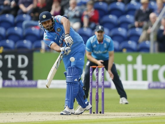 Rohit Sharma Ruled Out of England Tour, Vijay Named Replacement