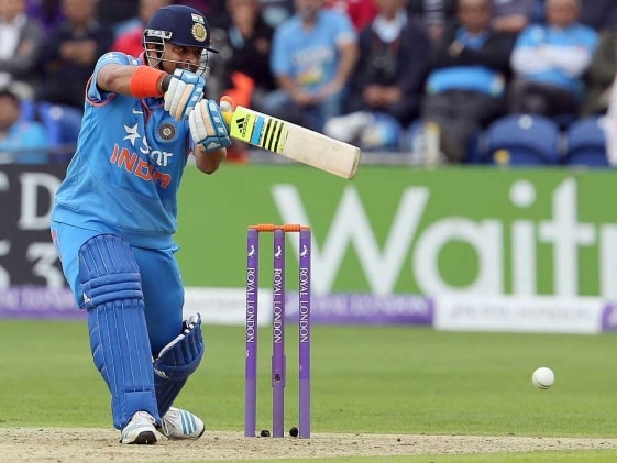 Live Cricket Score, 2nd ODI: Raina's 75-ball 100 Takes India to 304/6