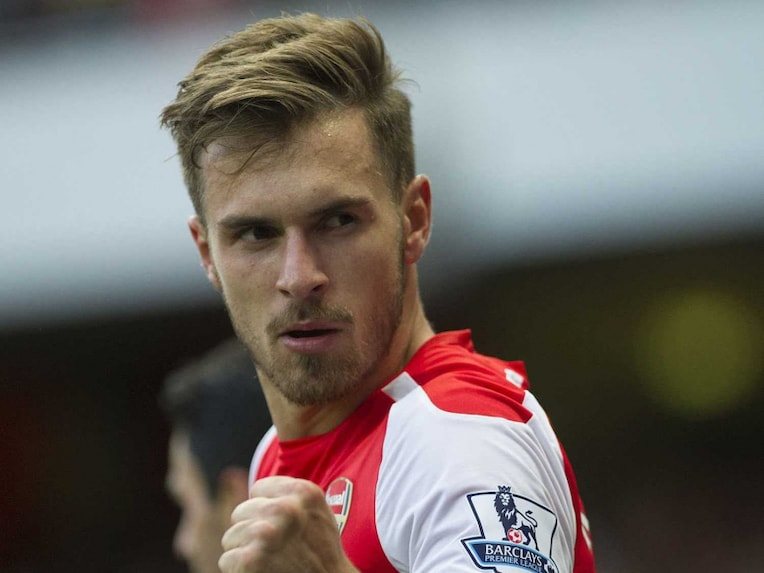 Aaron-Ramsey-Arsenal