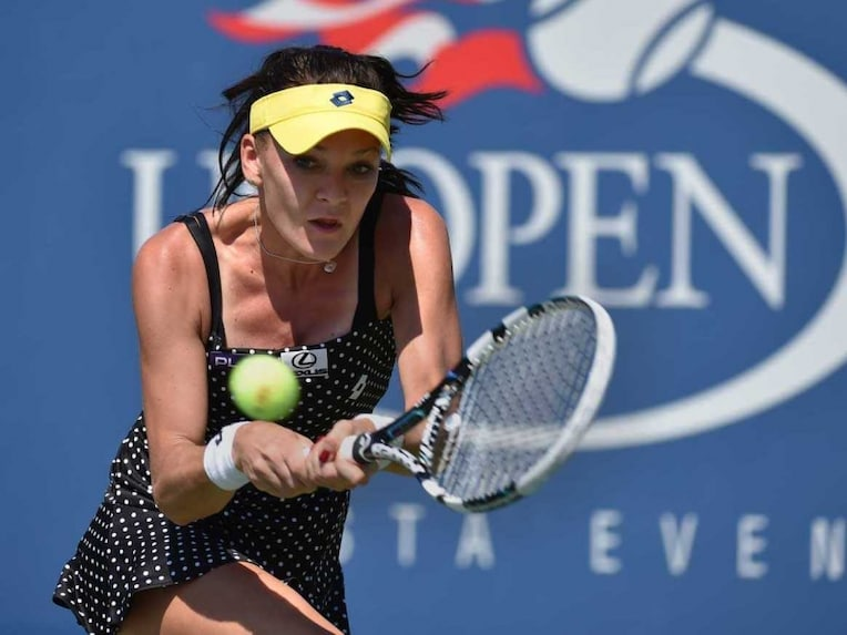 Agnieszka Radwanska US Open