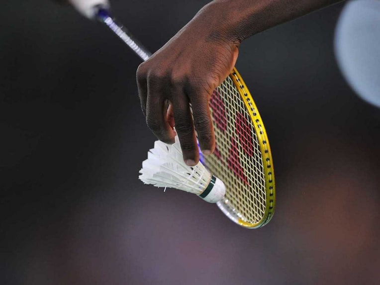 Getting paid to serve? The Malaysia-based BWF has given no details on any match-fixing offer.