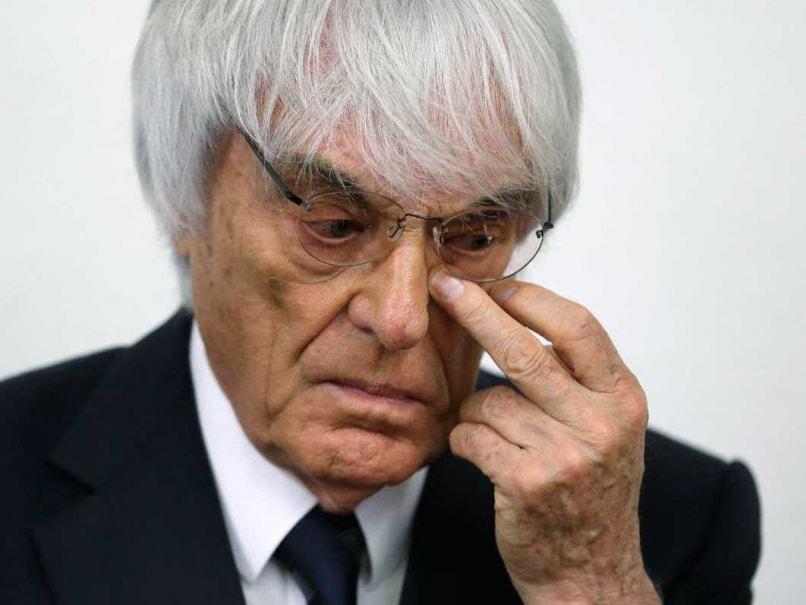 Bernie Ecclestone 8