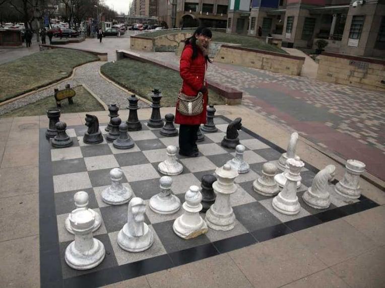 Chess Board Generic