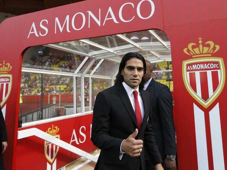 Falcao transfer
