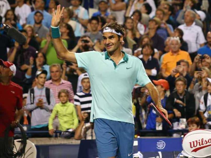 Federer Lopez