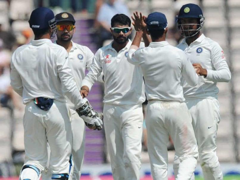 BCCI announces dates for England tour of India