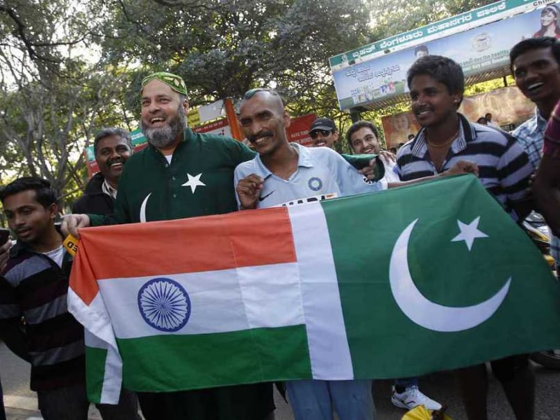 India Pakistan Fans