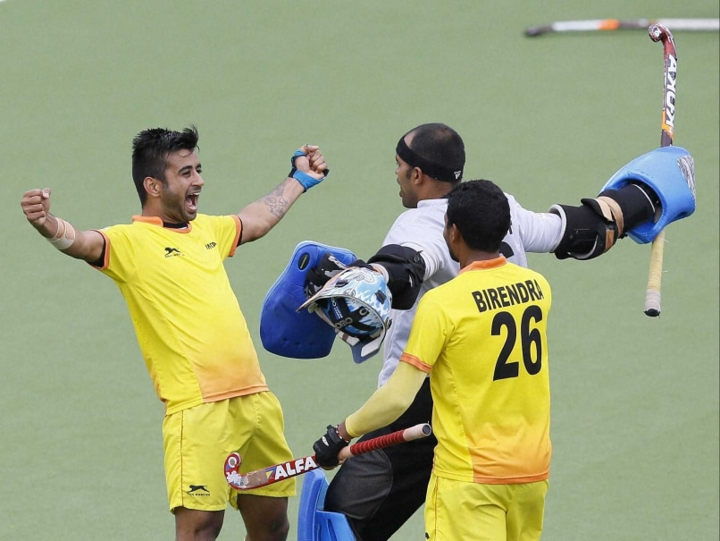 International Hockey Federation Announces New Structure Of International Events From 2019