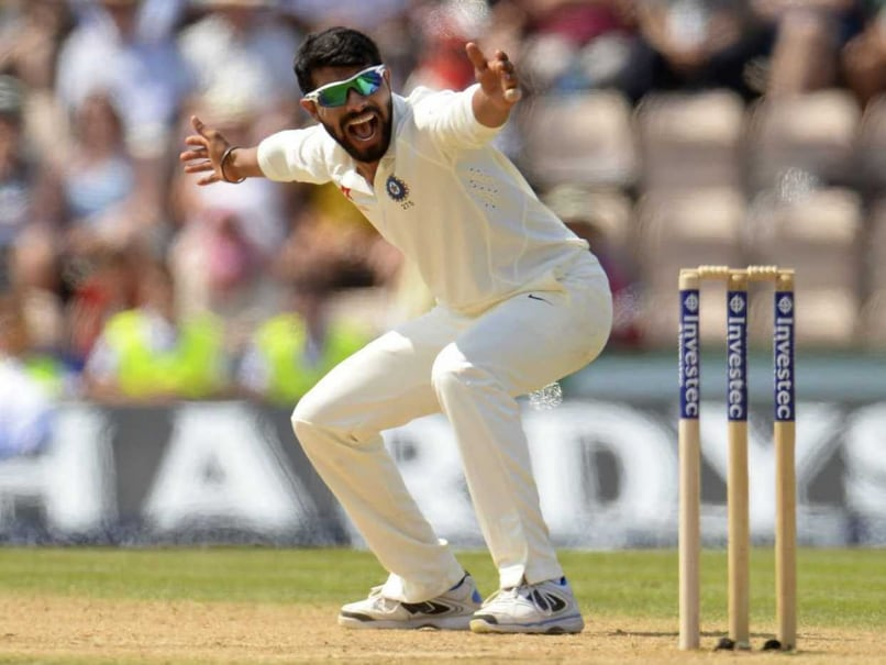 Pressure Mounts on Ravindra Jadeja to Forget a Dismal Week