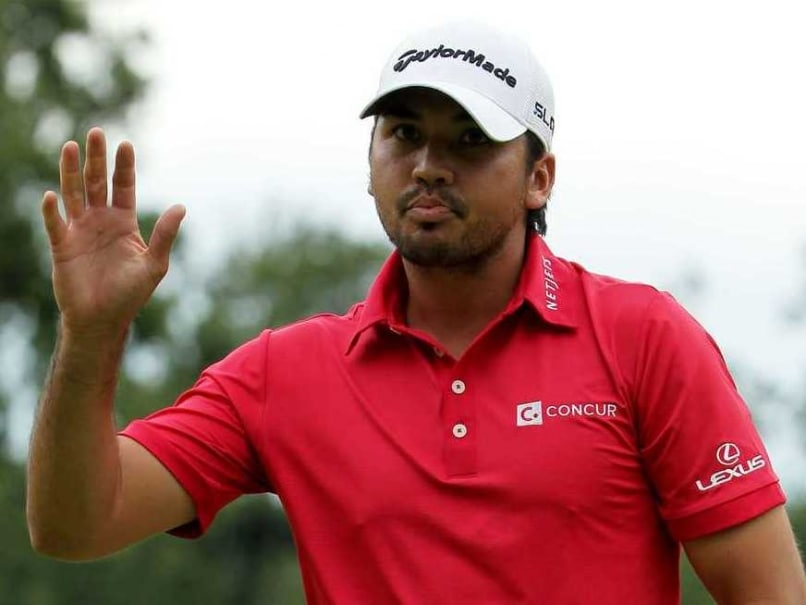 Jason Day Barclays