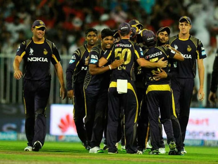 Kolkata Knight Riders IPL