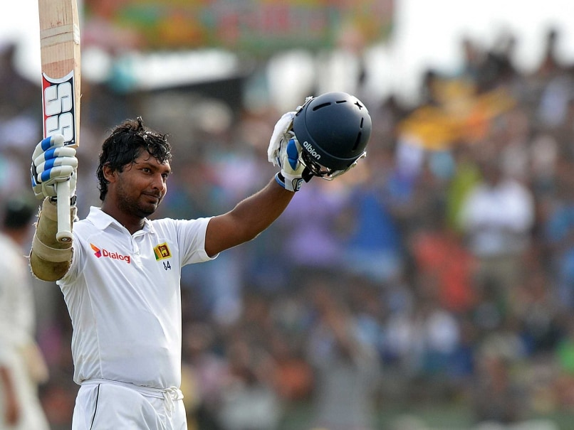 Kumar Sangakkara is the Best Batsman Sri Lanka Have Produced ...