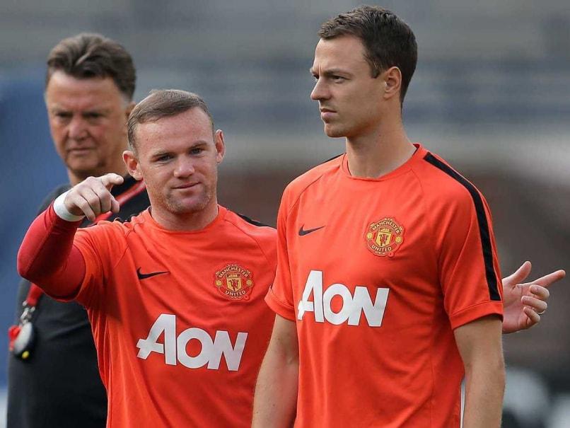 Manchester United generic 3