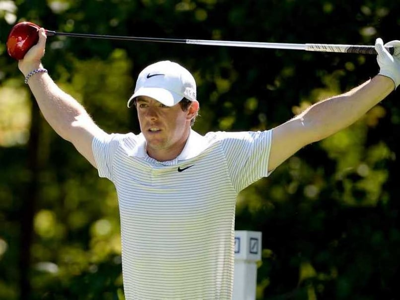 McIlroy 28 August